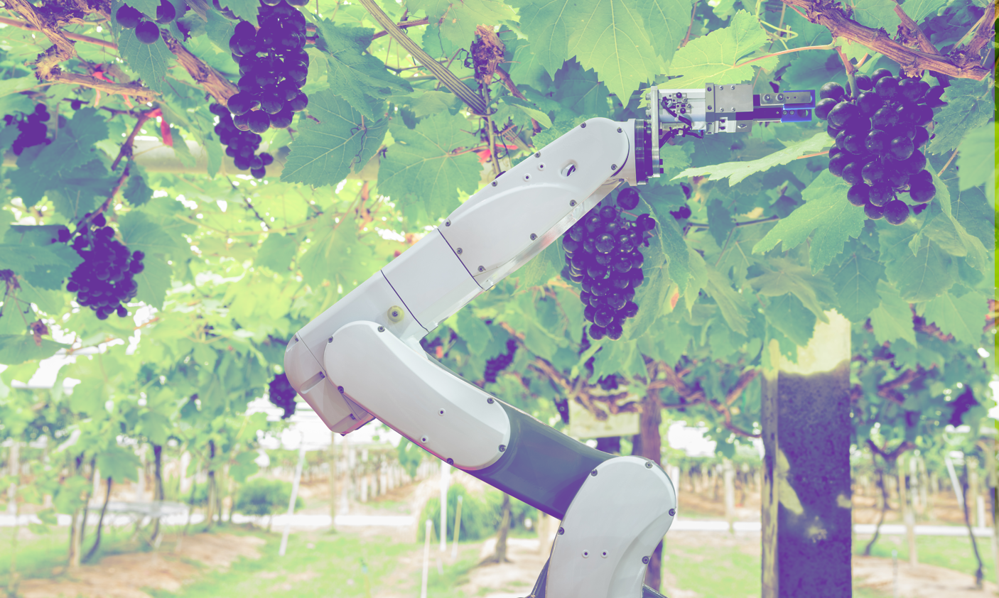 2020 Future Wine Expo - World's Largest AI and Tech Event For Wine