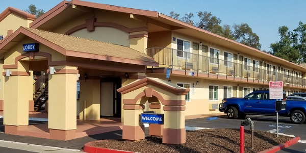 America's Best Value Inn-Santa Rosa