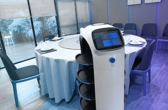 Photo for: How Is Robotics Adapting In The Hospitality Industry