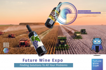Photo for: Future Wine Expo - Finding Solutions To All Your Problems
