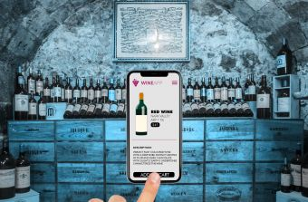 Photo for: The Best Wine Apps You Must Download Now