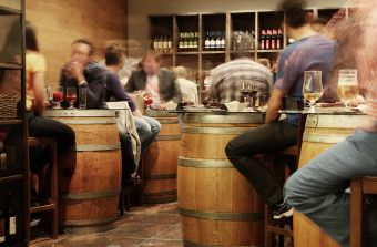 Photo for: 10 Tasting Rooms Near Sonoma Plaza