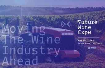 Photo for: 2020 Future Wine Expo - Moving The Wine Industry Ahead