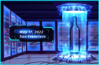 Photo for: Future Drinks Expo Sets Its 2022 Dates In San Francisco