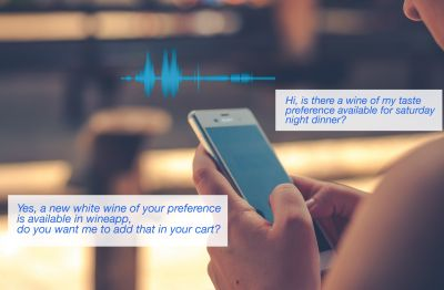 Photo for: What You Need to Know About Voice Search
