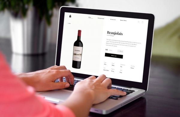 Photo for: How B2B E-Commerce Platforms Are Upending the Traditional World of Alcohol Distribution