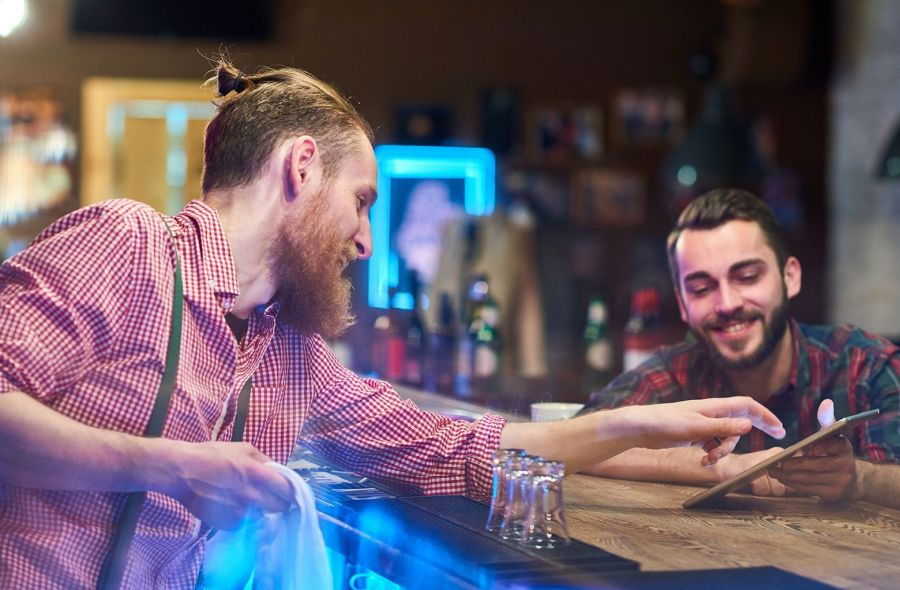 Photo for: How Bars Can Use Digital Technology To Boost Customer Engagement