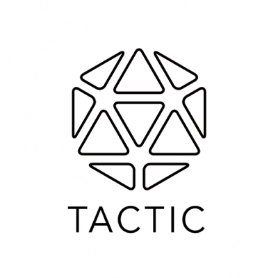Logo for:  Tactic